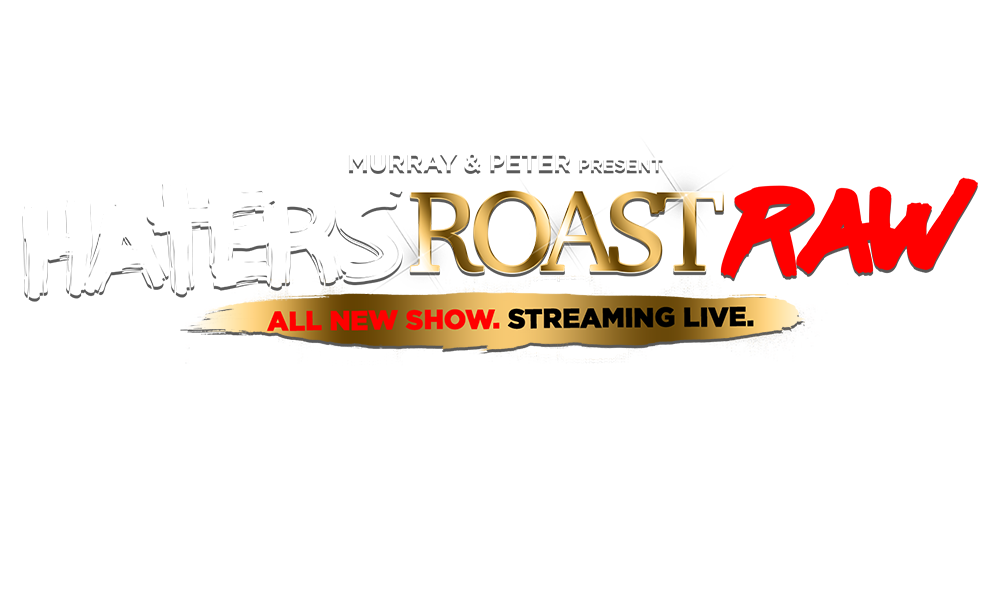 Hater's Roast Logo