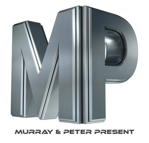 MP Presents Logo
